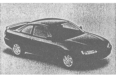 Corolla Levin