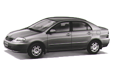 カローラ1.5G[TA-NZE121-AEMEK]<オプション装着車>