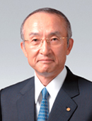 取締役社長渡辺 捷昭