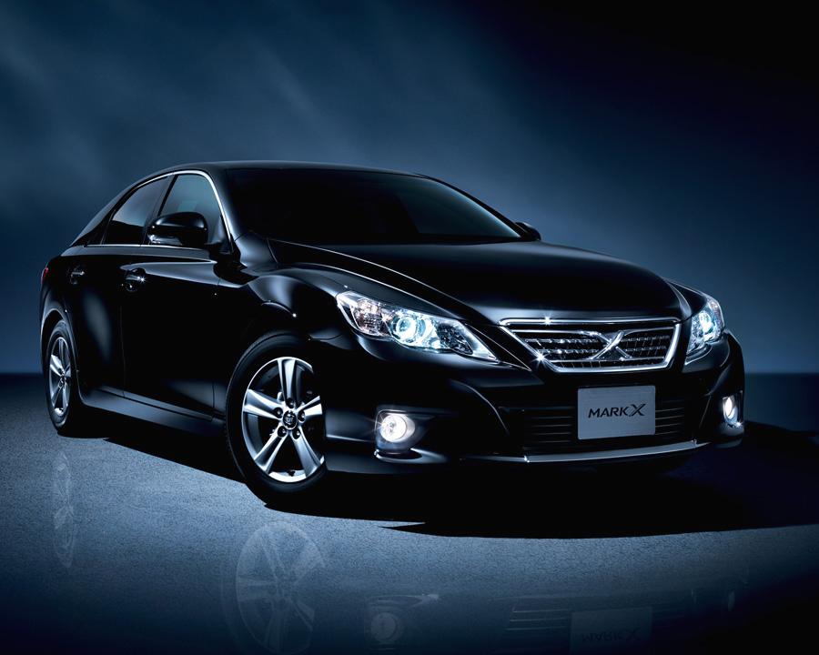 """特別仕様車250G """"Relax Selection・Black Leather Limited"""" 2WD"""