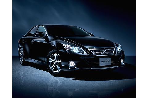 """特別仕様車 250G """"Relax Selection・Black Leather Limited"""" 2WD(ブラック)"""