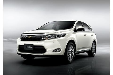 "PREMIUM ""Advanced Package""(ガソリン4WD車)(ホワイトパールクリスタルシャイン)〈オプション装着車〉"