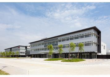 New energy technical center