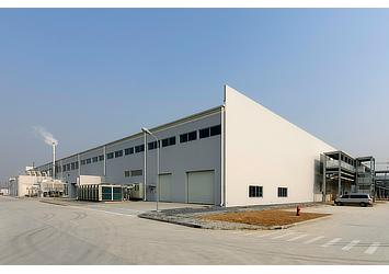 Testing facility no.1