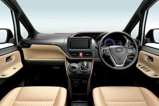 Toyota、ヴォクシー、ノアをフルモデルチェンジ Toyota Global Newsroom