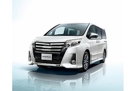 Si (8人乗り・2WD) (ホワイトパールクリスタルシャイン) 〈オプション装着車〉