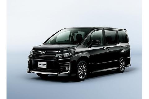 ZS (7人乗り・2WD) (ブラック)