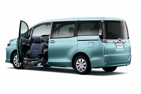 ウェルキャブ 助手席リフトアップシート車 X (4WD) (オーシャンミントメタリック) 〈オプション装着車〉