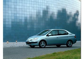 1st Prius