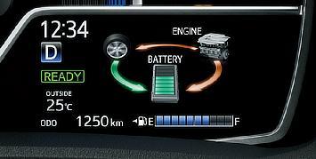 エネルギーモーター