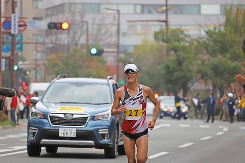 Yuma Hattori