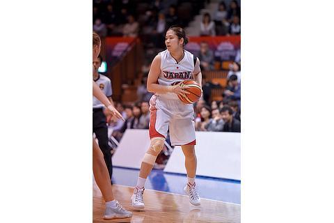 Moeko Nagaoka