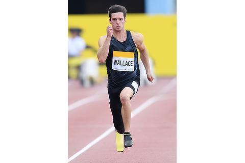 Jarryd Wallace
