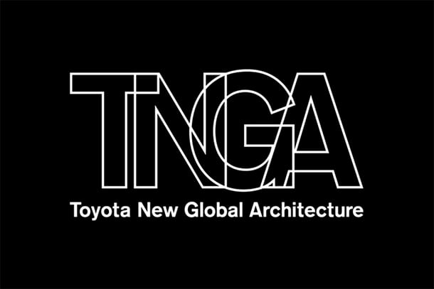 Development of the New Powertrain Based on Toyota New Global Architecture (TNGA)