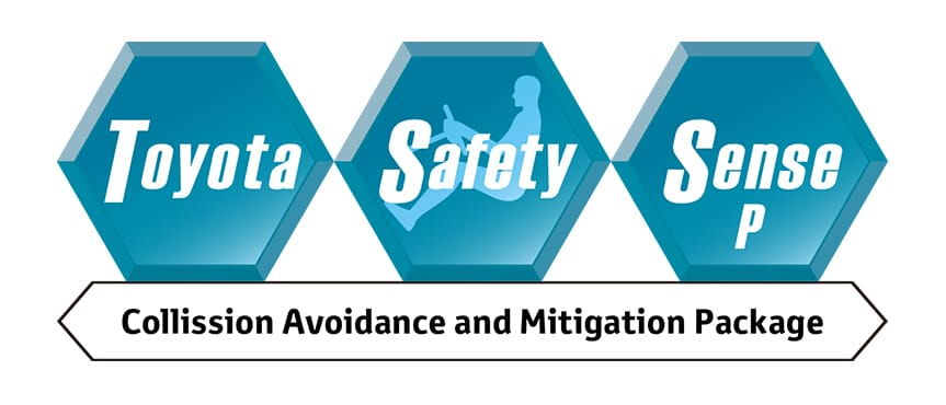 Improvement of active & passive safety performance ─Toyota Safety Sense P & the latest GOA body─