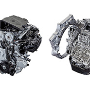 Toyota Develops TNGA-based Powertrain Units for Smooth, Responsive, &quotAs Desired&quot Driving