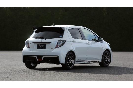 Vitz RS G Sports Concept