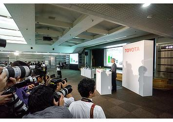 FY2015 2Q Financial Results Press Briefing