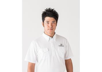 松山英樹選手